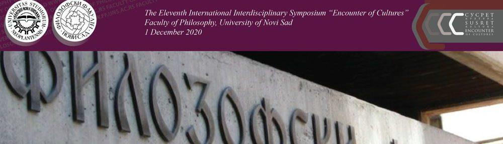 Međunarodni interdisciplinarni simpozijum SUSRET KULTURA